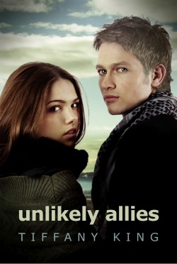 Unlikely Allies by Tiffany King