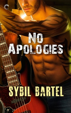 NO APOLOGIES by Sybil Bartel
