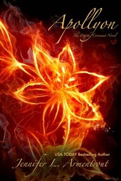 Apollyon (Covenant #4) by Jennifer L. Armentrout