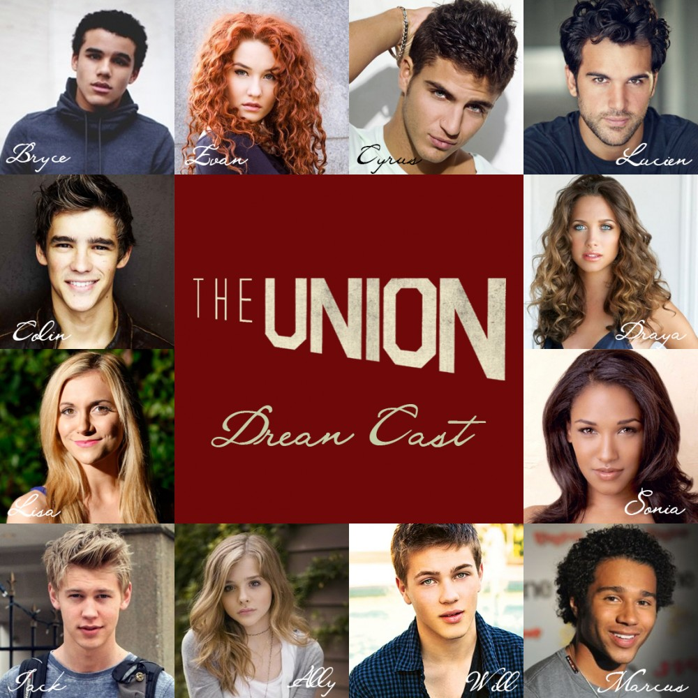 The Union Dream Cast