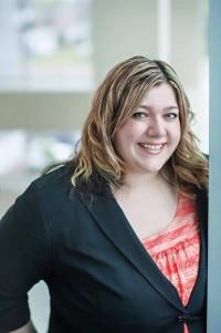 Author Cassie Mae