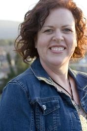 Author Kathi Lipp