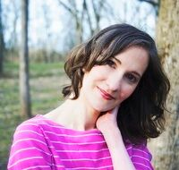 Author Krysten Lindsay Hagar