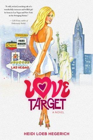 Love Target by Heidi Loeb Hegerich