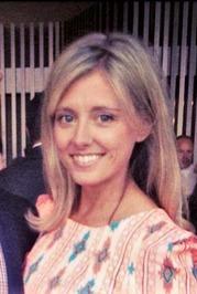 Author Kim Carmody