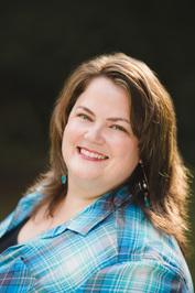 Author Kristi Ann Hunter