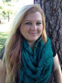 Author Christina Emery