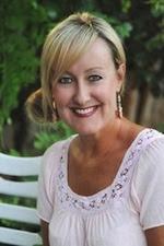 Author Julie Dill