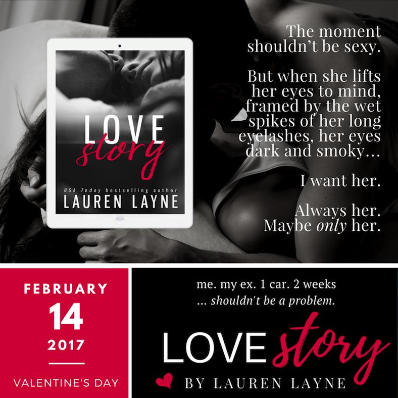 LOVE STORY Teaser 2