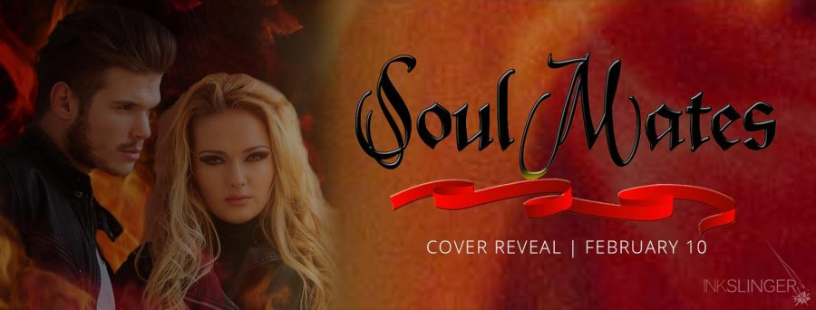 SOUL MATES Cover Reveal