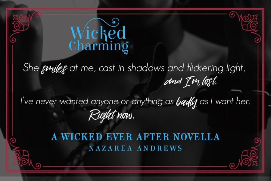 WICKED CHARMING Teaser 2