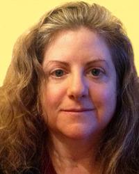 Author Cora Seton