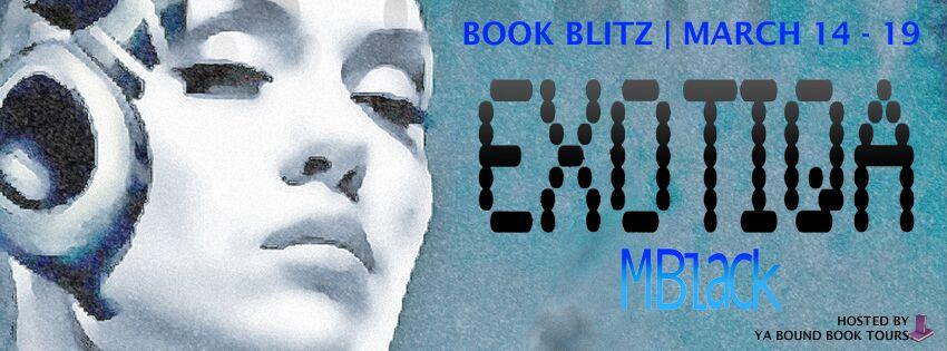 EXOTIQA Book Blitz