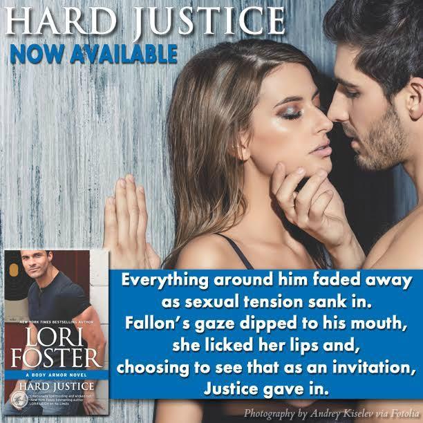 HARD JUSTICE Teaser 1