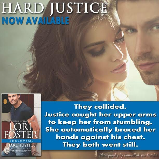 HARD JUSTICE Teaser 2