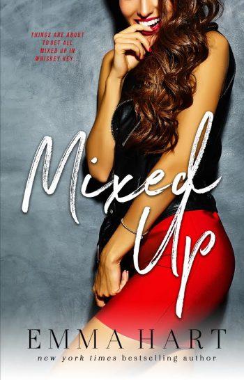 MIXED UP by Emma Hart