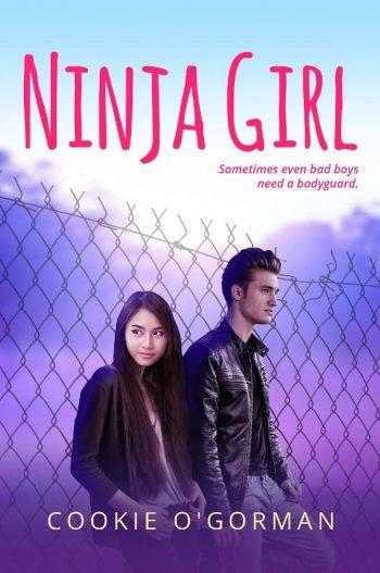 NINJA GIRL by Cookie O'Gorman