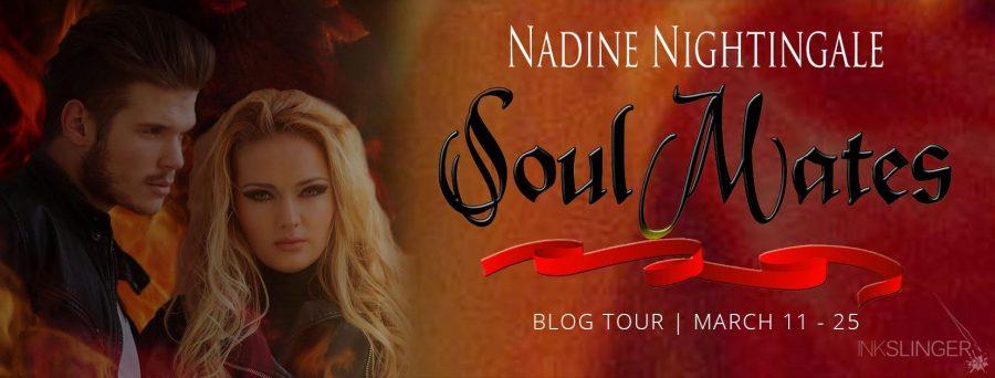 SOUL MATES Blog Tour