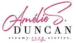 Author Amélie S. Duncan