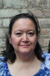 Author Tani Hanes