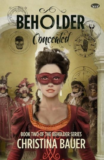CONCEALED (Beholder #2) by Christina Bauer