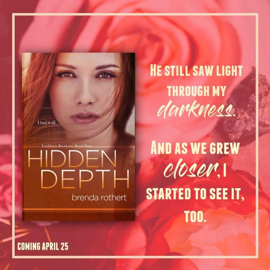 HIDDEN DEPTH Teaser 1