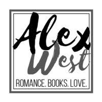 Author Alex West