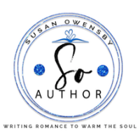 Author Susan Owensby