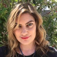 Author Tamara Lush