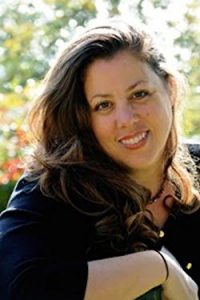 Author Wende Dikec