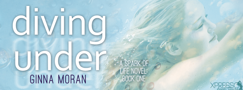 DIVING UNDER Cover Reveal
