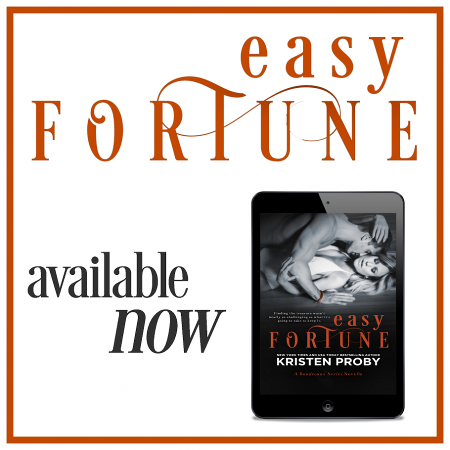 EASY FORTUNE Available Now