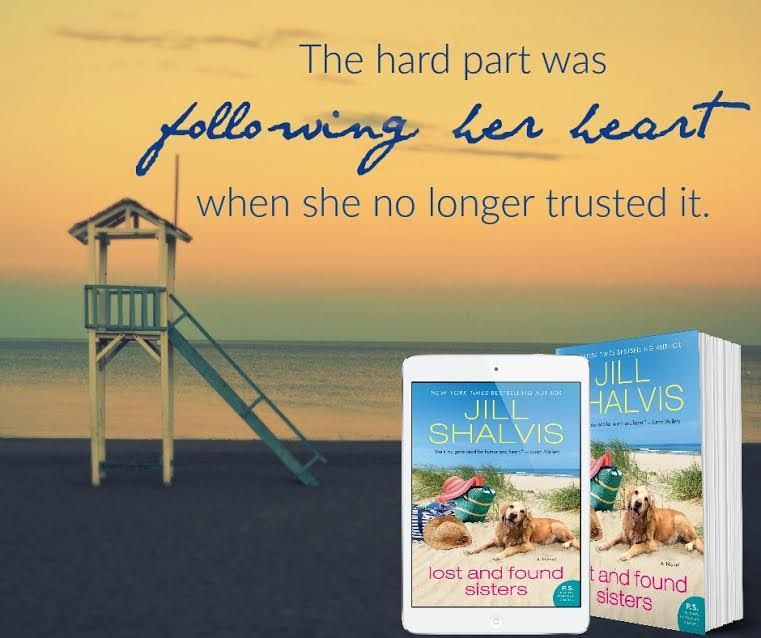 LOST AND FOUND SISTERS Teaser