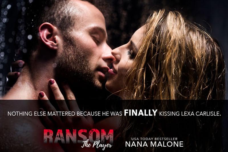 RANSOM Teaser 1