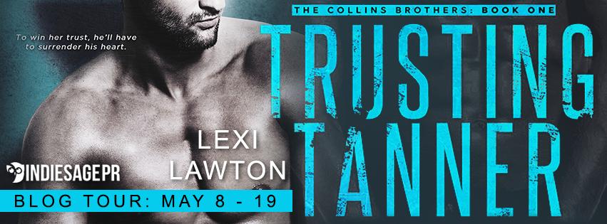 TRUSTING TANNER Blog Tour