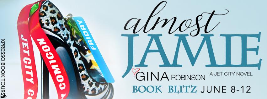 ALMOST JAMIE Book Blitz