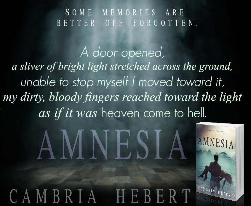 AMNESIA Teaser 2