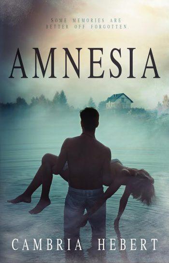 AMNESIA by Cambria Hebert