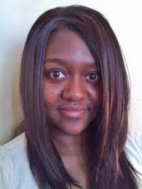 Author Shewanda Pugh