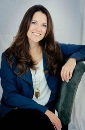 Author Sierra Hill