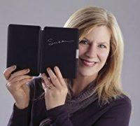 Author Susan McEachern