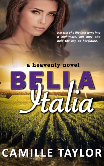 BELLA ITALIA (Heavenly #1) by Camille Taylor