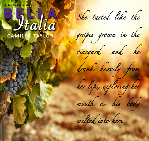 BELLA ITALIA Teaser 2