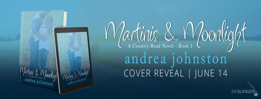 MARTINIS AND MOONLIGHT Cover Reveal