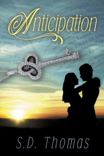 ANTICIPATION by S.D. Thomas