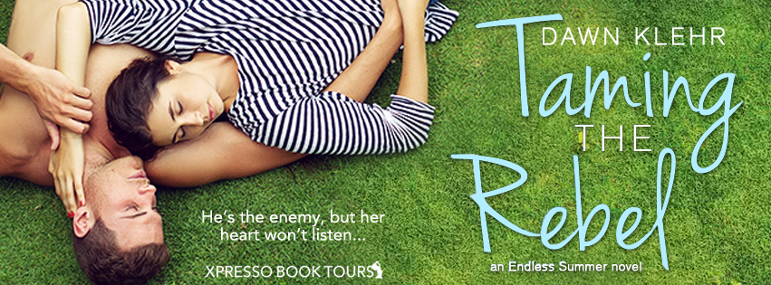 TAMING THE REBEL Cover Reveal