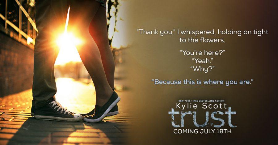 TRUST Teaser 2