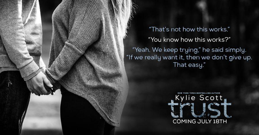 TRUST Teaser 4