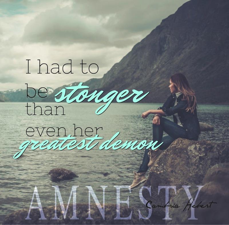 AMNESTY Teaser 2