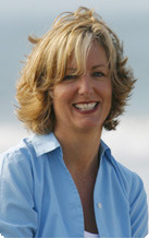 Author Christie Ridgeway